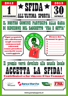 sfida all'ultima sporta